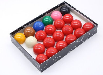 ☆Sunrise Billiard☆【 進口57.2mm 英式司諾克撞球,高檔樹脂製作,工廠直送 】 撞球台 撞球桌