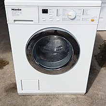 miele w3240 洗衣機 6kg 1400轉 Washing machine