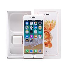 【台中青蘋果】Apple iPhone 6S 玫瑰金 64G 64GB 二手 4.7吋 蘋果手機 #34148