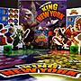 大安殿實體店面 免運送厚套 東京之王+紐約之王+2擴充 4件套組 King of Tokyo+New York 繁中正版