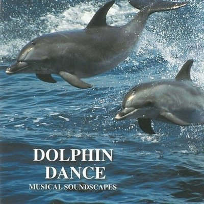 【出清價】精靈之舞 Dolphin Dance---HBAP020