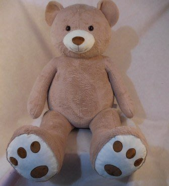 135CM 熊仔 Teddy Bear