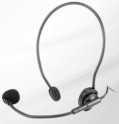 HM-700小蜜蜂擴音器耳麥話筒女教師專用頭戴式海綿套導游老師上課專用耳掛式