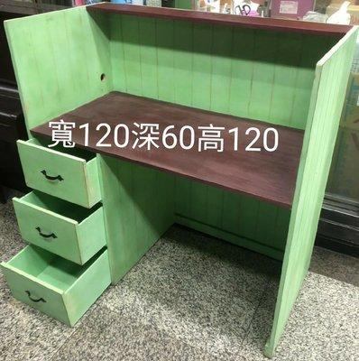 新竹二手 傢俱 買賣 總店來來-4尺 櫃檯 接待桌~新竹搬家公司|竹北-新豐-竹南-頭份-2手-家電 實木 椅-沙發-茶几-衣櫥-書架-床架-床墊-冰箱-洗衣機