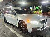 自售 2015 總代理 BMW M4 內外精品改裝 無事故