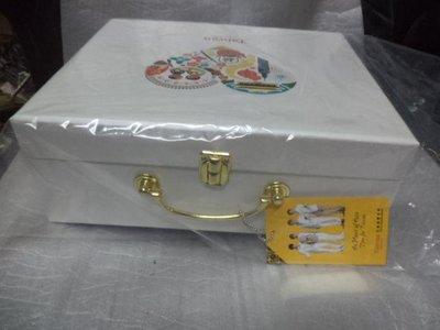 飛輪海 (吳尊、辰亦儒、汪東城、炎亞綸) 明星紀念商品 訂製紙盒