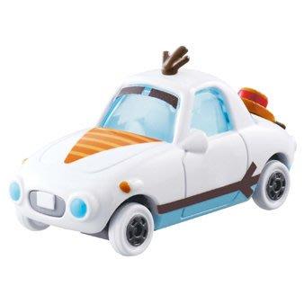 TOMICA 多美 迪士尼小汽車 冰雪奇緣 雪寶 (822899)