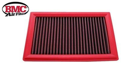 【樂駒】BMC BENZ SLK SLC R172 180 200 300 高流量 空濾 空氣濾芯 交換型