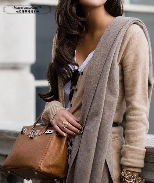 綠色環保系列™--稀世珍品天然無染原色100% cashmere 厚款圍巾/披肩--頂級觸感Pashmina
