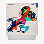 限量 KAWS 拼圖 NGV Snoopy Puzzle stay st...