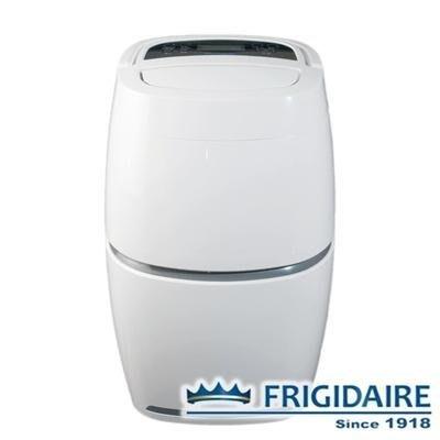 缺貨!勿下標!Frigidaire 美國富及第 FDH-2401YC 24L高效能清淨除濕機 藍光液晶顯示面板