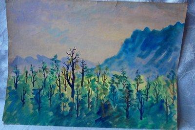 紫色小館1-1-----------樹木