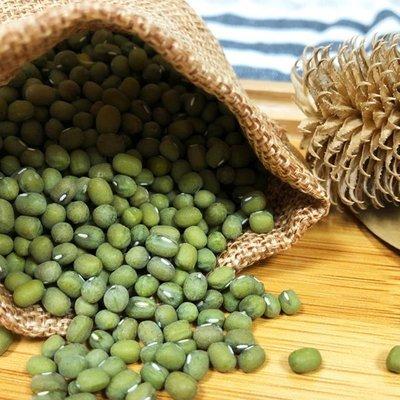 綠豆 精選毛綠豆600克 鬆軟好綿密~ 易煮熟 毛綠豆口感更加鬆軟好吃 台灣種毛綠豆 又稱粉豆 【全健健康生活館】