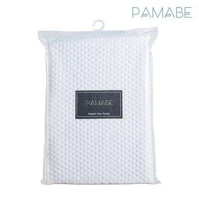PAMABE 竹纖維防水尿布墊-70x130cm