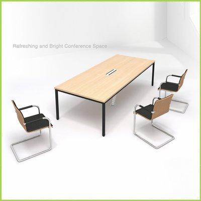 【OA批發工廠】IMMENSE 系統會議桌 洽談桌 餐桌 小型會議桌 簡約現代設計 客製品需先詢價