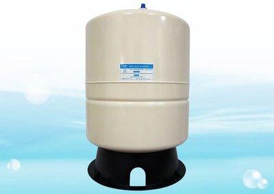 【水易購淨水網高雄仁武店】RO機用10.7G儲水壓力桶 (NSF認證)