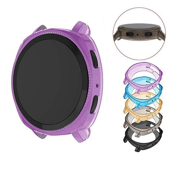 三星 Samsung Gear sport R600 手錶殼 運動矽膠保護殼 保護套 防摔殼 外殼