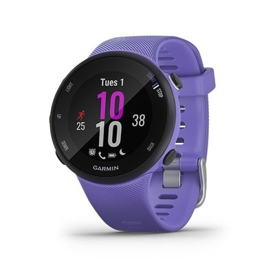 香港行貨 Garmin Forerunner 45s Purple/紫色 小碼/Small (English Version) 英文版