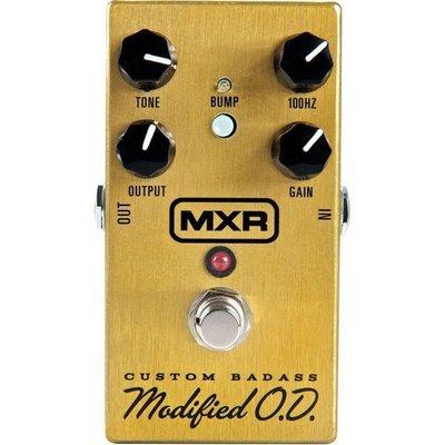 ☆ 唐尼樂器︵☆ Dunlop MXR M77 Modigied Overdrive 破音 單顆 效果器