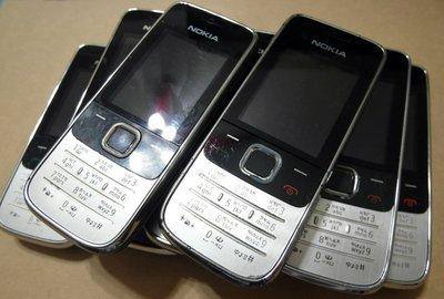 ☆免運費☆Nokia 2730 威寶 亞太4G可用 直立式手機《附全新旅充+原廠電池》宅配免運 另有3310 ZZ149