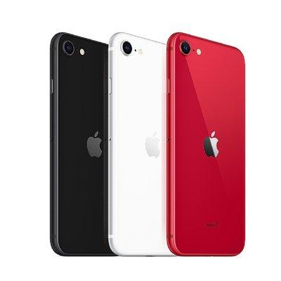 [蘋果先生] 蘋果原廠台灣公司貨 iPhone SE 128G 各色 現貨