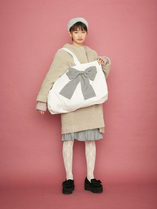 代購現貨  日本品牌merry jenny 2018 HAPPY BAG福袋