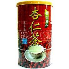 本草第一家 杏仁茶 600公克/罐