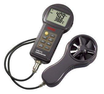 TECPEL 泰菱》AVM-715 數位式風速計 風速 風量 溫度計 三機一體~免運費
