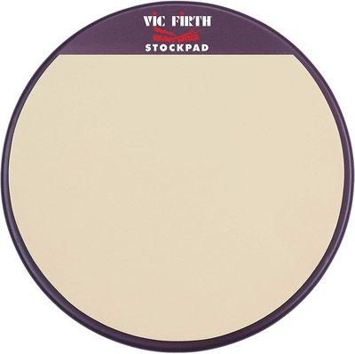 小叮噹的店 Vic Firth HHPST 12吋打點板 厚面 Heavy Hitter Stockpad
