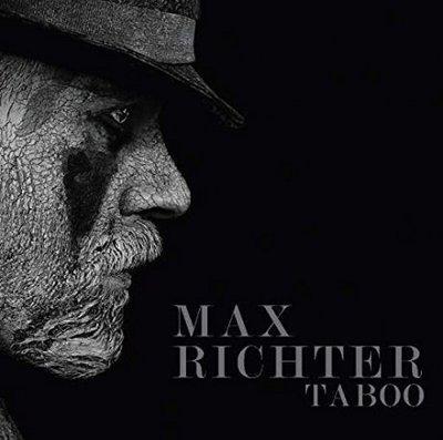 禁忌 - 英國BBC電視迷你影集原聲帶 Taboo / 馬克斯李希特 Max Richter---4798138