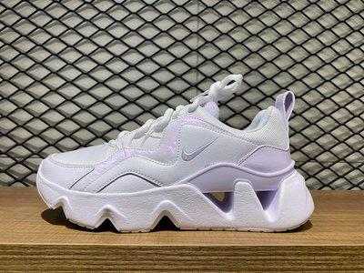 【MASS】Nike RYZ 365 孫芸芸 薰衣草紫 CU3450-100 紫色