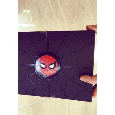 小天才Z6,蜘蛛俠限量版