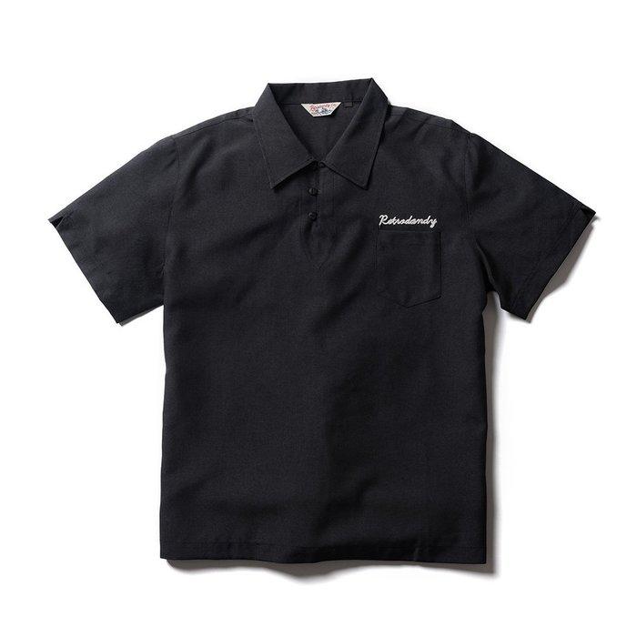 美國東村【Retrodandy】RD - Lucky Polo 幸運女郎POLO衫
