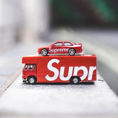 XinmOOn Supreme Hot...