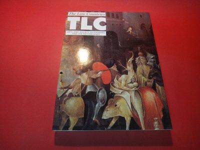 【愛悅二手書坊 14-22】TLC The Low Countries 8 Arts and Society in-