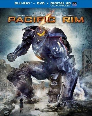 【藍光電影】環太平洋 悍戰太平洋/Pacific Rim (2013) 31-011