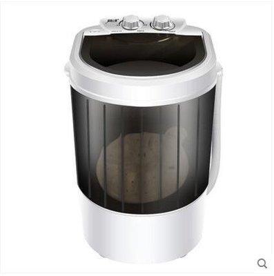 『格倫雅品』洗衣機小型小洗衣機迷妳家用單筒帶甩幹脫水半全自動宿舍兒童嬰兒