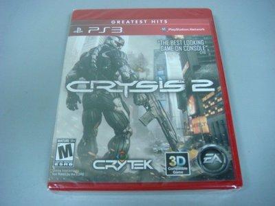 遊戲殿堂~PS3『末日之戰 2』美版全新品