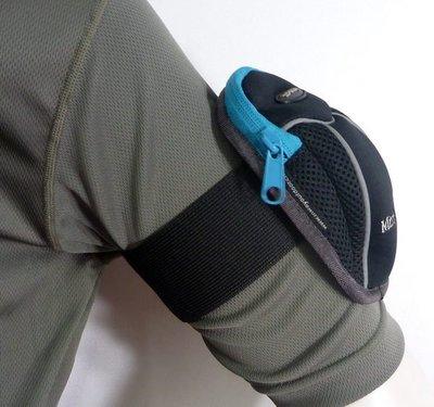 挪威品牌 INWAY 手臂包 運動背包 運動手機袋 自行車包 手機套 [公司貨保固2年]