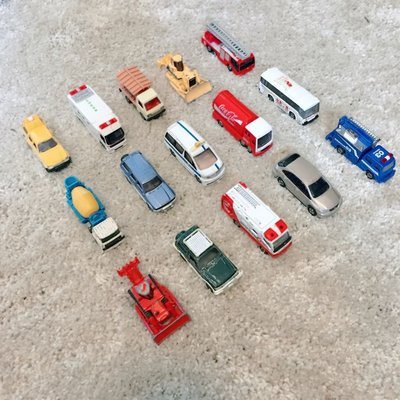Takara Tomy Tomica   On Sale!!!!   $15 each   By post only