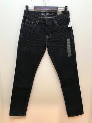 Aeropostale 男 原色 牛仔褲 尺寸30x30 全新 現貨