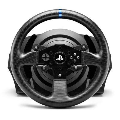 @花樣精品鋪 汽車配飾五分科技圖馬思特T300RS法拉利t150賽車游戲方向盤TMX/PS4/XBOX