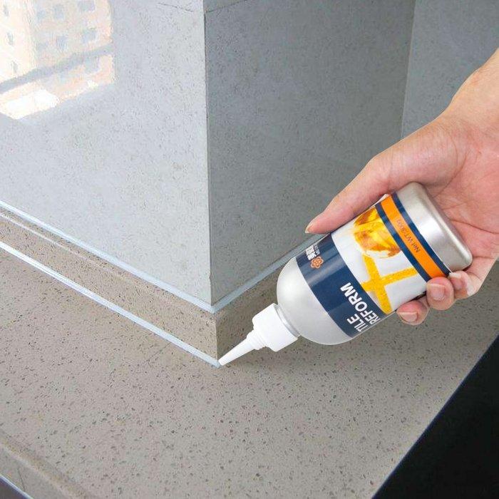 (奇點)玻璃膠水防水防黑 廚衛防霉密封膠 白色 中性收邊膠硅膠#材料#