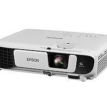 全新行貨Epson EB-X41 XGA 3LCD 投影機(免费送貨及標準安裝服務)