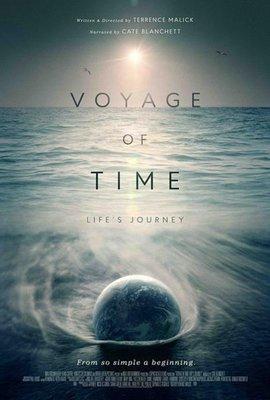 【藍光電影】時間之旅 帶你走過漫長時間之旅,從宇宙的誕生到最終滅亡 129-049
