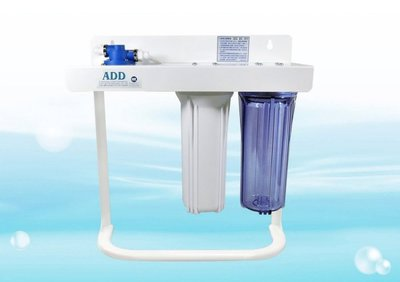 【水易購新豐店】ADD《生飲級》卡式三道淨水器(不含主體濾心,可自行選擇型號)