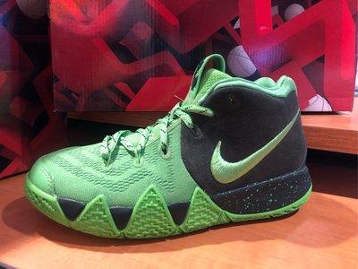 Nike 兒童籃球鞋 籃球鞋 運動鞋 KYRIE IRVING 代言款 US:3.5Y/22.5~5.5Y/24.5cm
