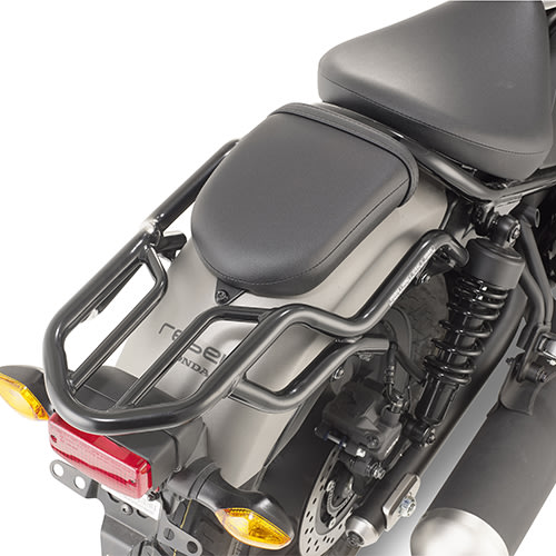 [ Moto Dream 重機部品 ] GIVI SR1160 後架 / 後貨架 Honda CMX 500 Rebel