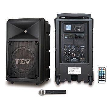 TA680i-1 藍芽 / USB / SD 單頻無線擴音機