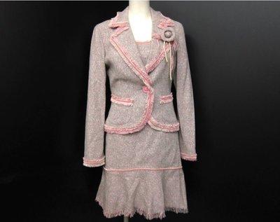 日本Barbie女套裝~全新品